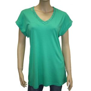 cpm Damen T-Shirt « Arm  402031