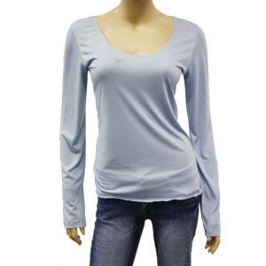 Basically You Damen Shirt 1/1 Arm 3169