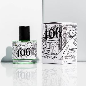 406 SAINT OUD SUITE 50ml LIMITED EDITION (Equality Perfume)
