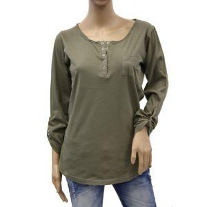 Malvin Damen Shirt 1/1 Arm 8703