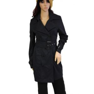 Minus Damen Trenchcoat