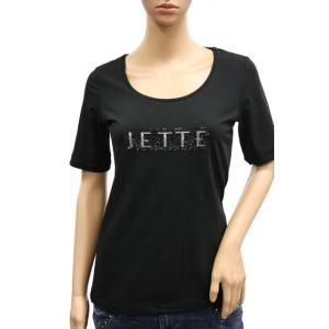 Jette Joop Rundhals-Tshirt 83836