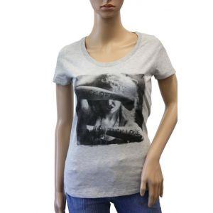 Fresh Made Damen T-Shirt 1/2 Arm D1515D00270I