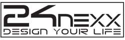 Logo: 24nexx International GmbH