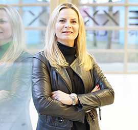 Melanie Blankmann